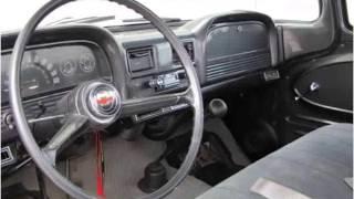 1962 Chevrolet C10 Used Cars Abilene TX