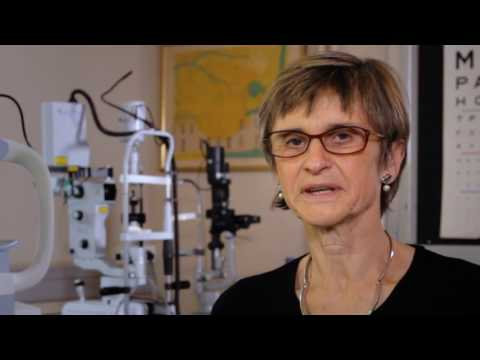 Consultations externes et Explorations en ophtalmologie - Pôle de Santé du Plateau