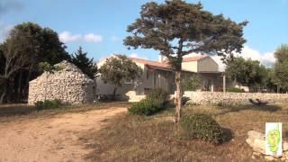 (HD1318) Corse location Bonifacio - A Manichetta - Corsica, France, Europe - 2016