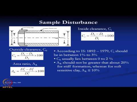 Mod-01 Lec-02 Soil Exploration