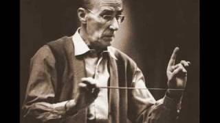 TCHAIKOVSKY: Symphony No. 6   I. Adagio-Allegro non troppo (2/2)   Mravinsky