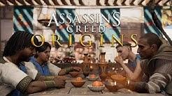 Nächster Tatort untersuchen | Assassin's Creed Origins | #22