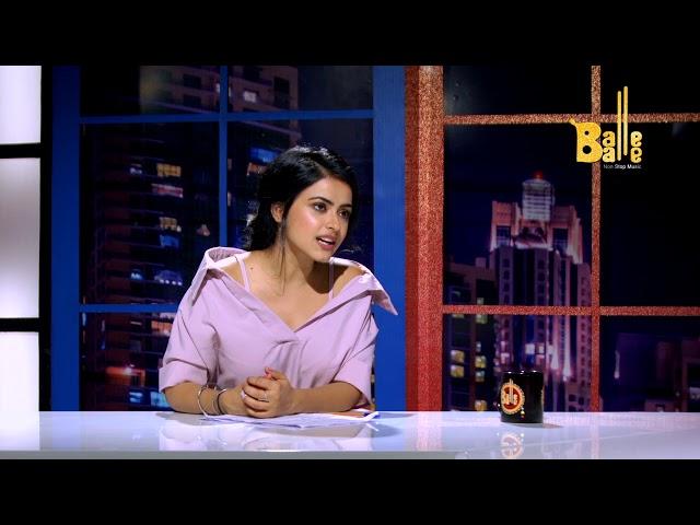 Simi Chahal | Main Te Me | Balle Balle Tv