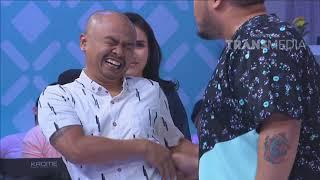 Brownis - Asli Kocak !! Wendy Cagur Mau Jadi Lakinya Anabele  27/3/18  Part 1