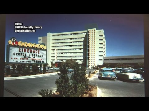 A look at the Riviera history before implosion