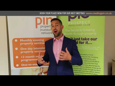 FREE Property Investing Event for First-Time Investors