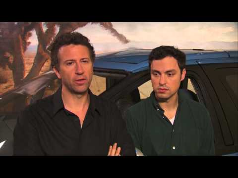 Vacation: Directors Jonathan Goldstein & John Francis Daley Official Interview