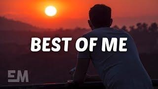 Corey Harper - Best of Me (Lyrics) thumbnail
