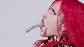 Brooke Candy - XXXTC (feat. Charli XCX & Maliibu Miitch) (Official Video)
