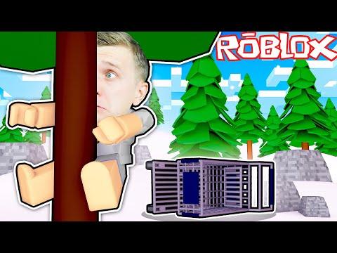 ОПАСНЫЕ ГОРКИ в ГОРАХ #2 КУРОРТНЫЙ ОТЕЛЬ в ROBLOX! от FFGTV