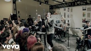 The All-American Rejects - Vevo GO Shows: Beekeeper's Daughter