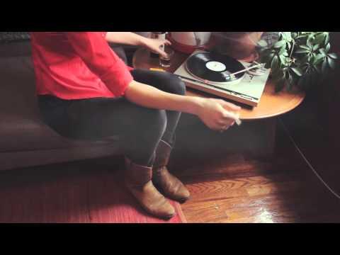 Ashley Monroe - Weed Instead Of Roses (Lyric Video)