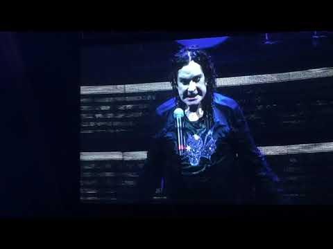 No More Tears - Ozzy Osbourne (9/16/2018)