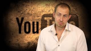 Создание описания видеороликов. Видео-урок от Дмитрия Комарова!