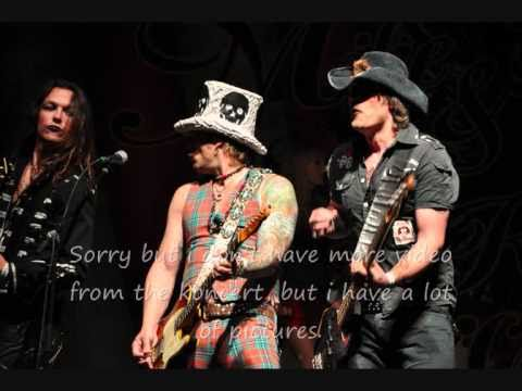 Mike Tramp - Anymore