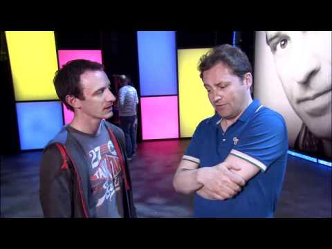 Dave's One Night Stand  Ardal O'Hanlon interview