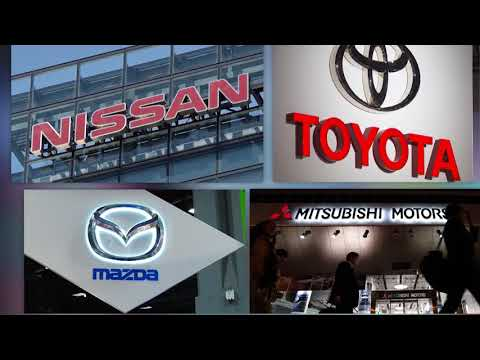 [WATCH] Kobe steel fake product data scandal with 7 international car manufacturers affected