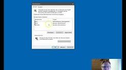 Windows Benutzername und Benutzerverzeichnis ändern