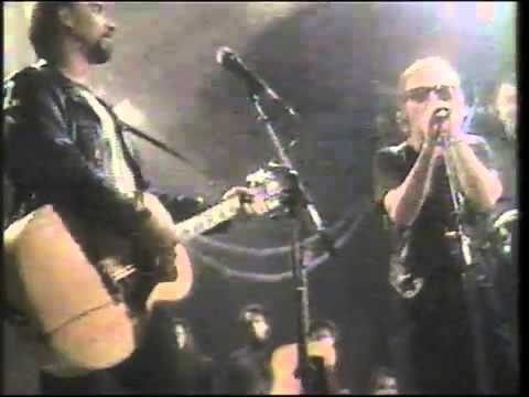 The Smithereens and Graham Parker   MTV Unplugged  January 1990