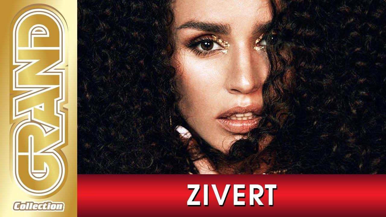 ZIVERT  Лучшие песни любимых исполнителей 2020  GRAND Collection 12