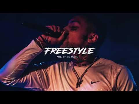 "Dope Rap Beat Instrumental ""FREESTYLE""   Sick Rap/Trap Beat 2019 (prod. Kyu Tracks)"