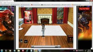 Meez Tutorial: Free Actions and Moves