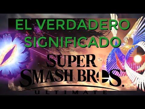 El VERDADERO significado de el modo aventura de Super Smash Bros Ultimate-Loquendo thumbnail