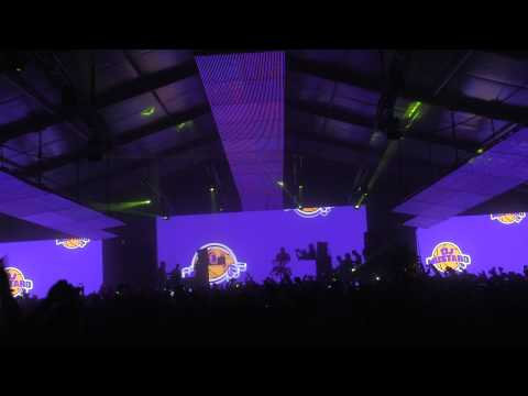 DJ MUSTARD - I LOVE THIS STUFF @ HARD SUMMER 2014 - 8.3.2014