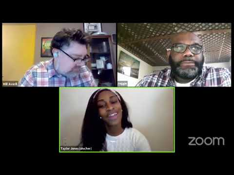 Monday Meets: Batterers Intervention with Taylor Jones & Reggie Jackson (Satori Counseling)