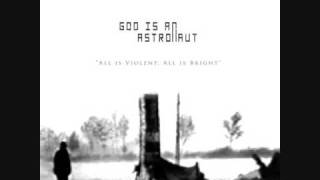 Скачать God Is An Astronaut A Deafening Distance