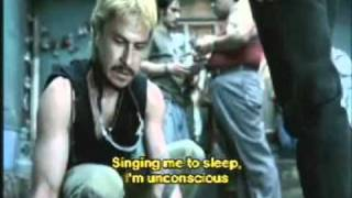Amores Perros / Control Machete - Si Señor with English Subtitles