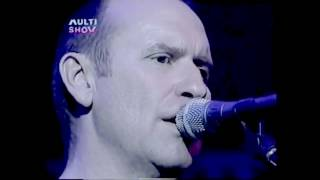Into my life (ao vivo) -  Men at Work