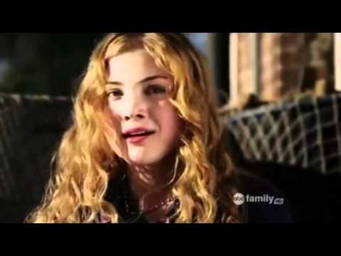 The Nine Lives Of Chloe King Season 1 Episode 1 Clip M4v Youtube