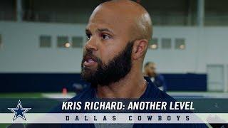 kris-richard-another-level-dallas-cowboys-2019