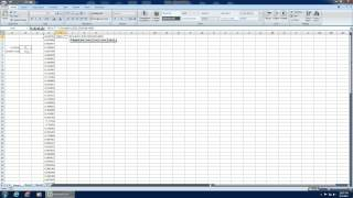 Excel Random Number Generator NO Repeats, Numbers in order