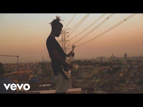 Thiago Martins - Deu Medo ft. Dom M thumbnail