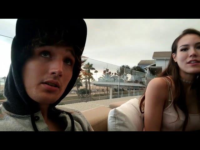 Mitch Jones - Date Night [VOD: Aug 9, 2018] Part 2