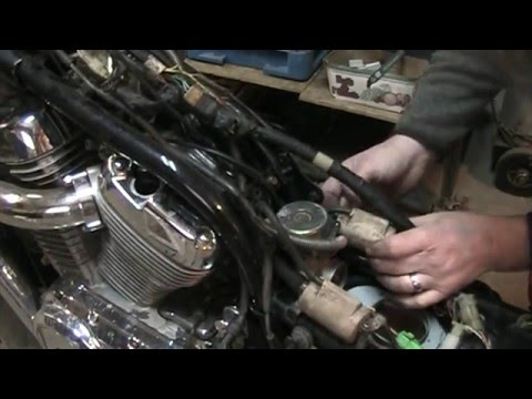 Suzuki Intruder  Carb Carburetor