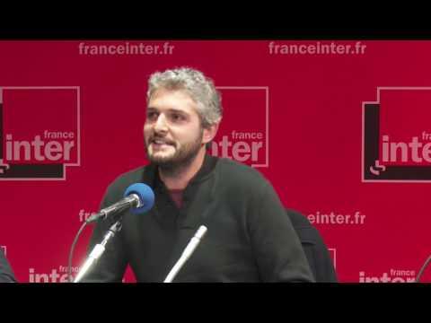 Longue vie à Manuel Valls - La Drôle D'Humeur De Pierre-Emmanuel Barré