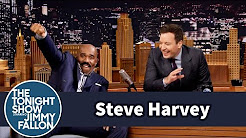 Steve Harvey Would Take Selfies of Cialis Side Effects
