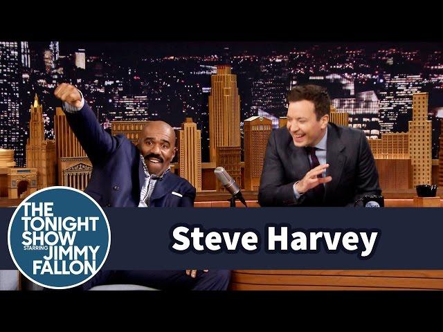 steve harvey s great cialis joke
