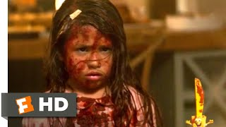 Instant Family (2018) - Christmas Dinner Hell Scene (2/10) | Movieclips