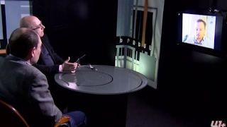 PS  Հարցազրույց Ալեքսանդր Զիմչենկոյի և Ավետիք Իշխանյանի հետ