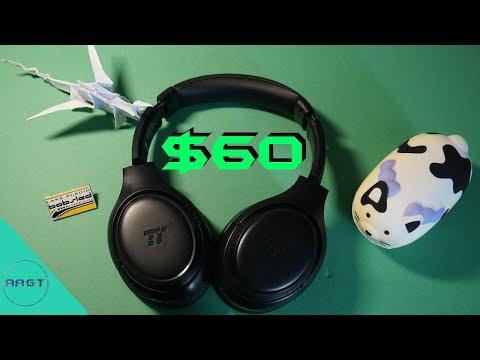 1a3a1d7e3ef 2019 TaoTronics Noise Cancelling Headphones Review - AAGT - thtip.com
