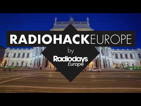 Radio Hack Europe 2018