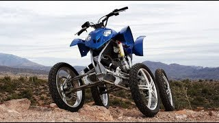 5 Insane Machines Everyone Wants to Ride