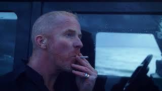 on the road with Hayden Chisholm by Frank Schemmann c/o Rockenfeller & Göbels