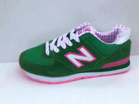 sepatu sport new balance terbaru