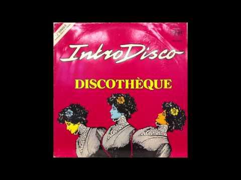 Discothèque - Disco Special