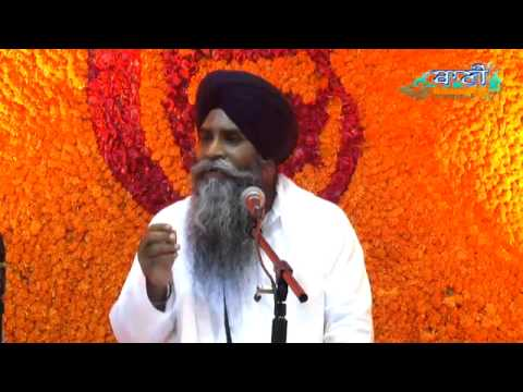 Giani-Pinderpal-Singhji-Ludhiana-Wale-At-G-Sis-Ganj-Sahib-On-07-August-2015